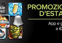 Applicazioni scontate con la Promozione d'estate del Play Store