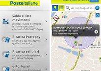Applicazione per Postepay disponibile