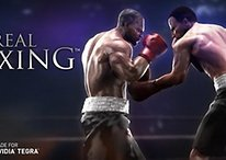 Real Boxing arriva su Android
