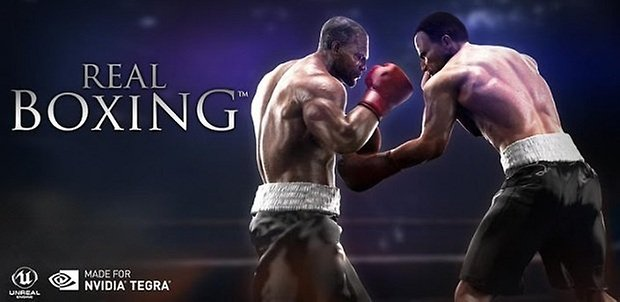 real boxing 1