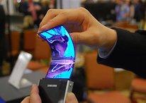 Galaxy Note II in arrivo con il nuovo display flessibile di Samsung?
