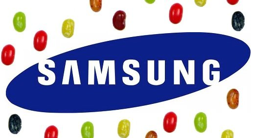 jelly bean samsung
