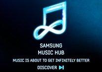 Music Hub: musica sulla nuvola secondo Samsung
