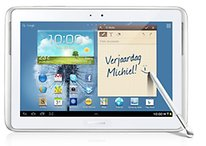 Ufficiale: il Galaxy Note 10.1 in Europa questa settimana