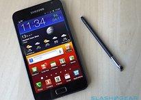 Il Galaxy Note II arriverà il 30 agosto