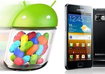 Galaxy S2: Jelly Bean arriva a settembre o ottobre