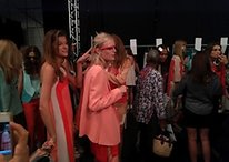 I Google Glasses? Alla Fashion Week di New York