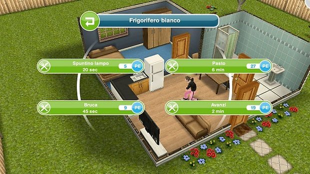 sims android 1