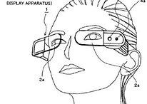 Anche Sony brevetta i suoi smartglasses