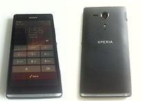 Xperia SP y Xperia L - Llega la gama media de Sony