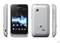 Sony Xperia Tipo: nuovo smartphone dual sim entry level