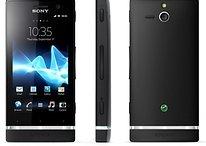 Sony Xperia U a 199 euro da Vodafone