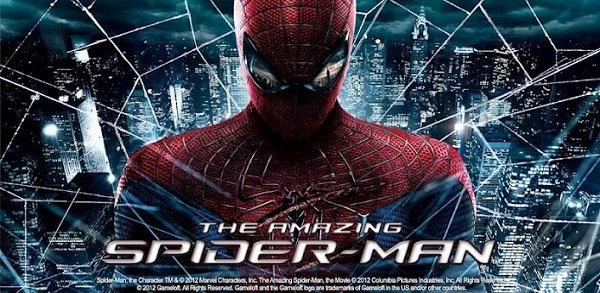 Amazing Spider-man per Android