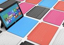 Surface: il tablet secondo Microsoft