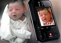 Ecco il termometro a infrarossi per smartphone