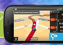 TomTom per Android, nuova versione migliorata