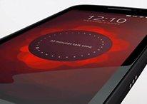 Ubuntu per smartphone in arrivo a ottobre