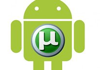 Arriva uTorrent per Android, ma occhio alla privacy