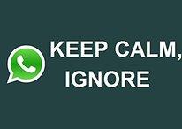 WhatsApp a pagamento, torna la bufala