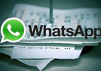 WhatsApp a pagamento, di nuovo?