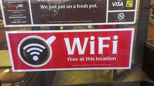 wifi libero italia