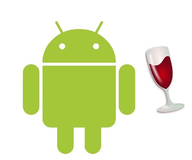wine android