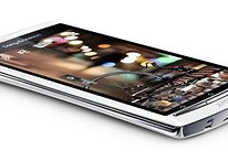Focus su: Sony Xperia Arc S