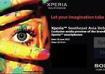 I nuovi Xperia saranno presentati da Sony il 20 luglio