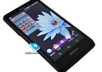 Sony Xperia T, ecco il nome dell'Lt30p Mint