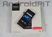 Sony Xperia U: recensione
