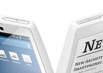 LCD e E-Ink, dalla russia lo smartphone con due display