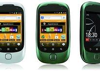 Smartphone Android low cost da ZTE e 3 Italia