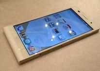 Huawei Ascend P6 - Se filtra información sobre su precio