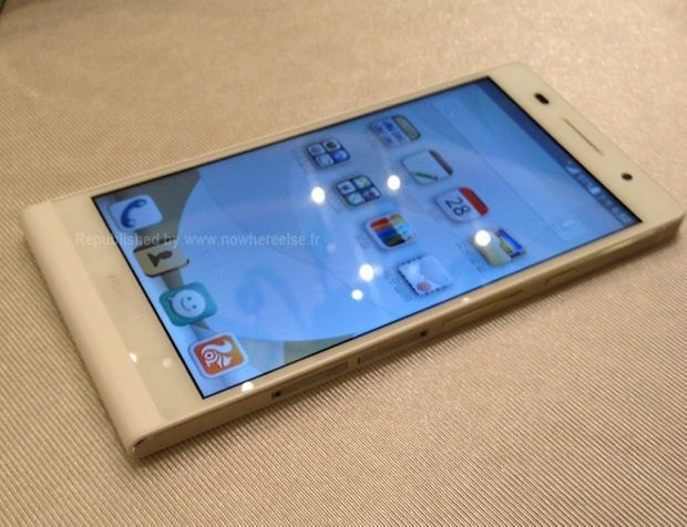 Huawei P6 U06 Blanc 02