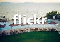 Flickr, nuovo design e 1000 GB gratis