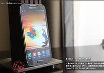 Fotos del Samsung Galaxy S 4 DUOS - ¿Me lo explica alguien, por favor?