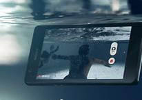 Sony Xperia ZR - um smartphone ainda mais resistente que o Xperia Z