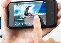 Creative macht mit Android Musikplayer dem ipod Konkurrenz
