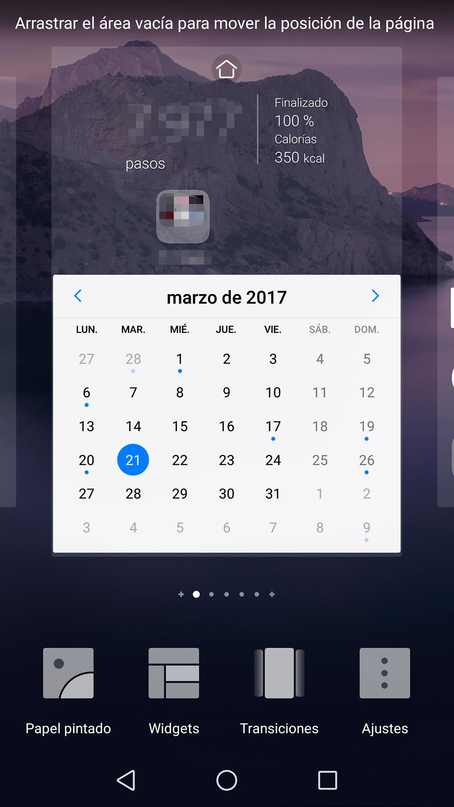 Calendario Samsung.Calendario Samsung Galaxy S7 Foro Androidpit