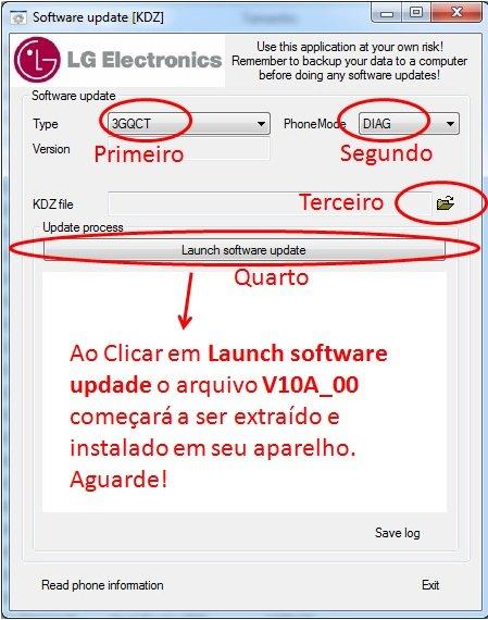 Firmware V10a