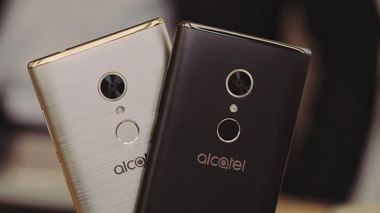 Alcatel5color