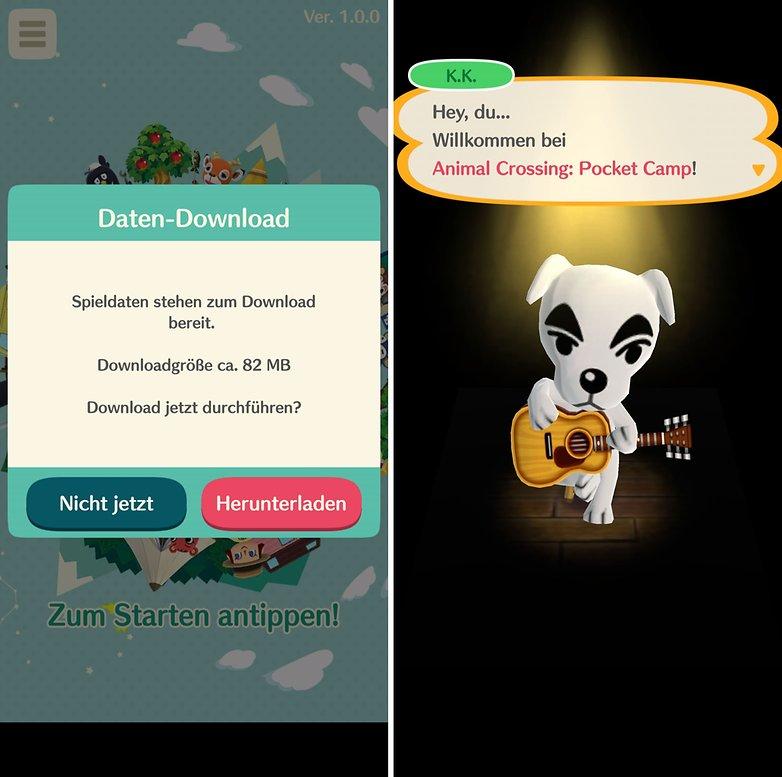 Animal Crossing Pocket Camp: Mobile-Spiel hat einen Termin