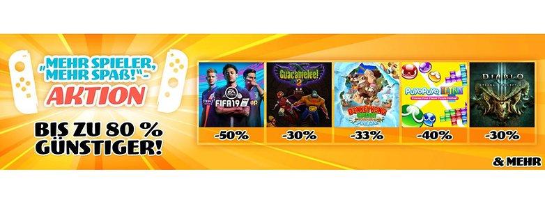 H4x1 NintendoeShop PlayTogetherSale deDE image1600w