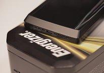 Powerbank e smartphone insieme? Così Energizer risolve il problema dell'autonomia