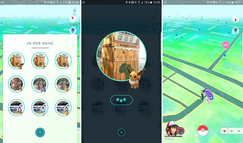 PokemonTracker