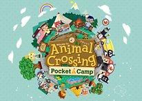Nintendo Animal Crossing: il noto campeggio arriva sullo smartphone