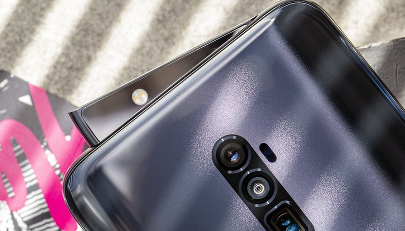 OPPO Reno 10x Zoom gets an update with 60x digital zoom