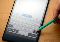 Sony Xperia Z Ultra im Test: Mehr Tablet als Smartphone