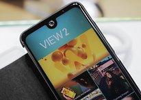 Notre prise en main vidéo des Wiko View 2 et View 2 Pro : comme un air d'iPhone X