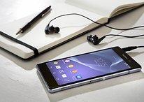 Zubehör für das Sony Xperia Z2